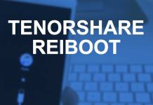Tenorshare ReiBoot Review- The Best iOS Repair Tool for iPhones