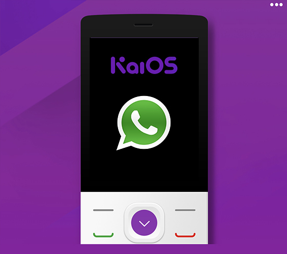 WhatsApp to Launch on JioPhone, Other KaiOS Devices Soon