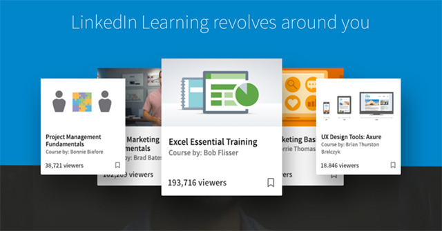 LinkedIn Learning and Google Partner for Android Development Courses