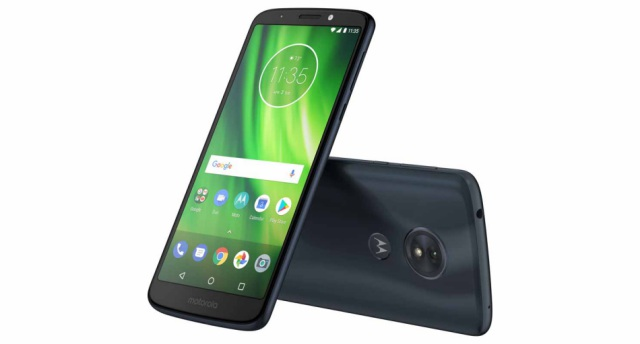 moto g6 play featured