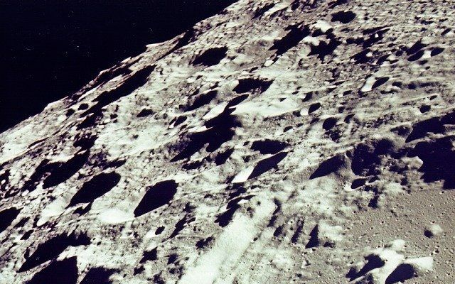AI-Based Mapping Technology Discovers 6,000 New Craters on the Moon