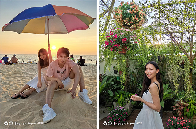 Vivo Showcases AI-Powered Super HDR For Vibrant Smartphone Photography