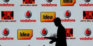 Key Leadership for Vodafone-Idea Merger Announced in Stock Exchange Filing