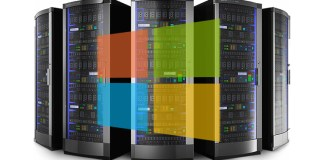 Microsoft Windows Server 2019 Announced, Will Roll Out in Second Half of 2018