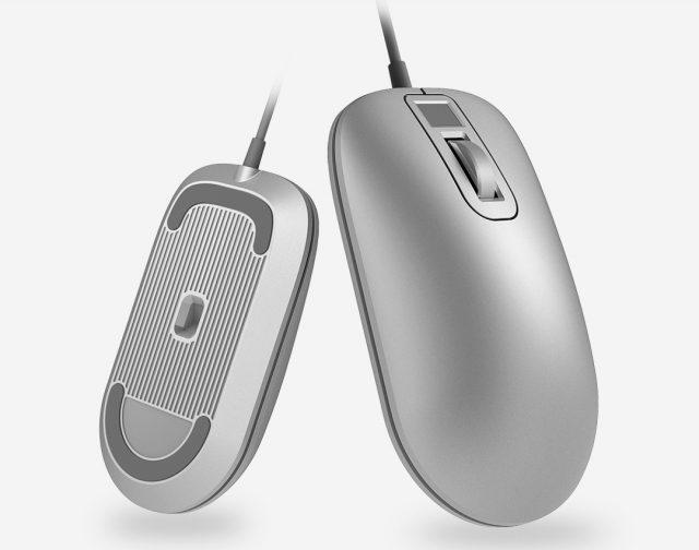xiaomi mouse 2