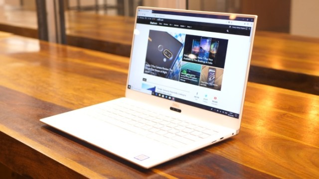 Dell XPS 13 Performance 2
