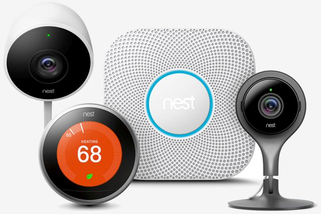 Nest coming to India soon