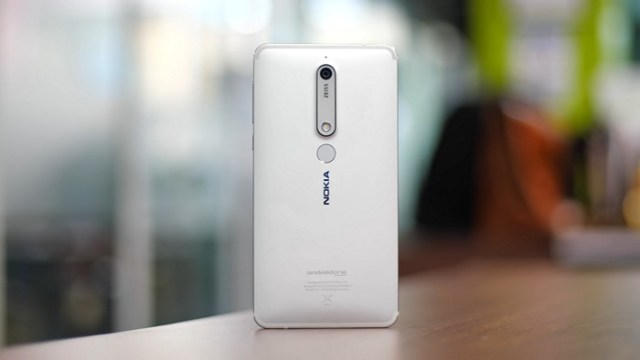 Nokia 6 Plus Review 1