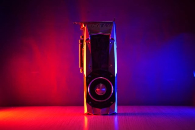 Nvidia GeForce GTX 1080 Ti Founders Edition Featured