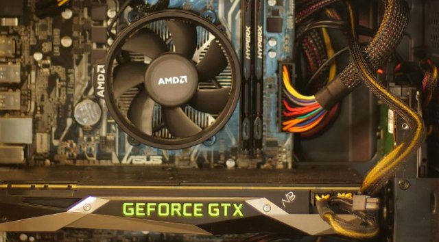 Nvidia GeForce GTX 1080 Ti Founders Edition Performance