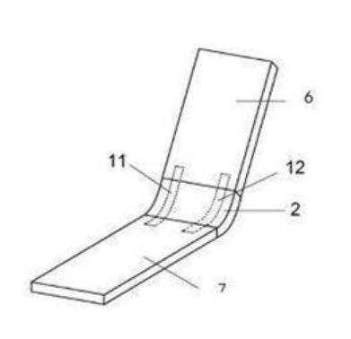 xiaomi foldable flip phone patent