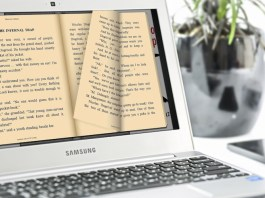 Top 10 Best Epub Reader for Windows