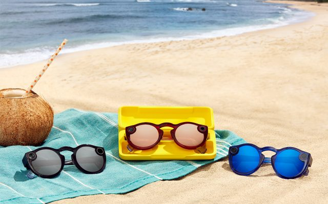 snapchat spectacles 2 2