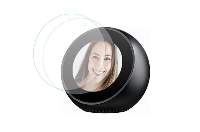 2. ADIKA Screen Protector for Amazon Echo Spot