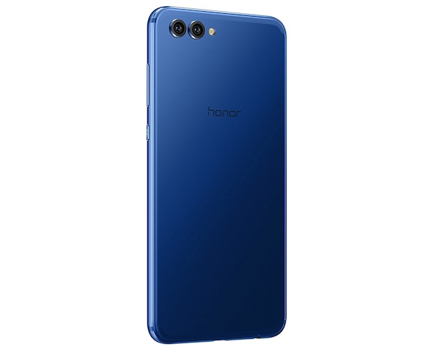 2. Honor View 10