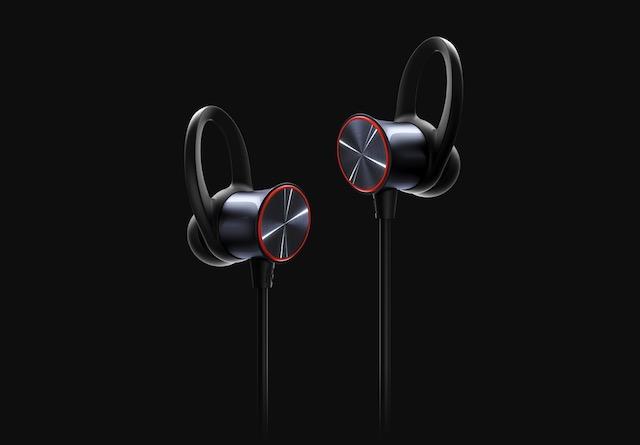 5. OnePlus 6 Bullet V2 Headphone