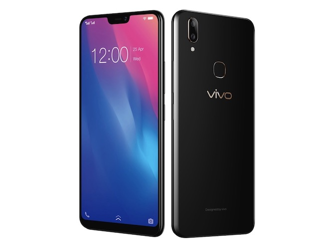 6. Vivo V9 Youth