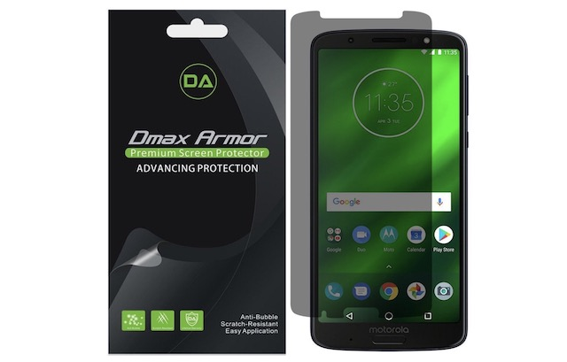 7. Dmax Armor for Motorola Moto G6 Plus