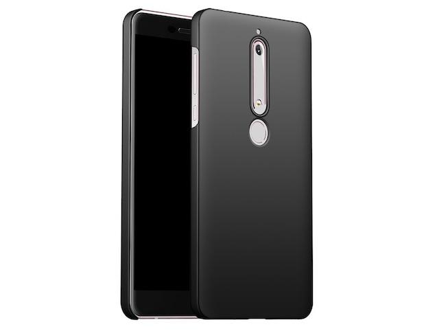 9. Anccer Nokia 6 2018 Case