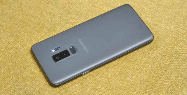 MNML Case Samsung Galaxy S9 S9+ 2