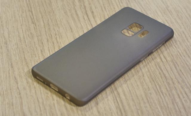 MNML Case Samsung Galaxy S9 S9+ 3