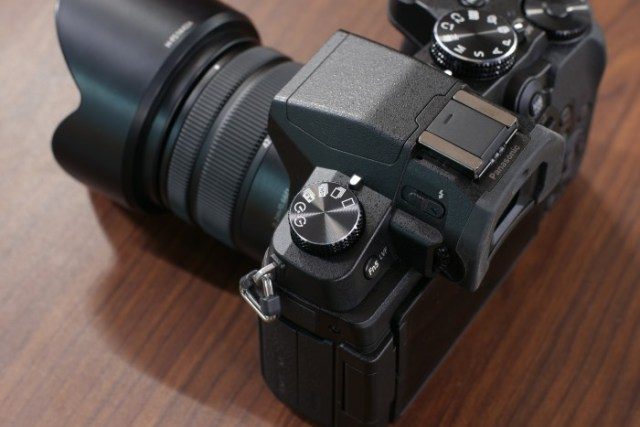 Panasonic LUMIX G85 Design and Build Quality 3