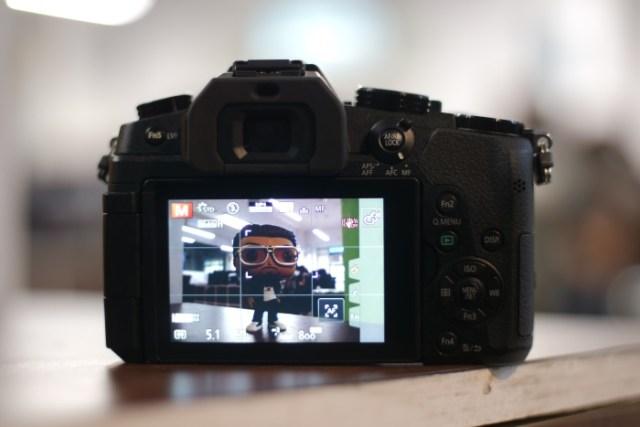Panasonic LUMIX G85 Features 2