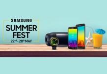 Samsung Summer Fest 1