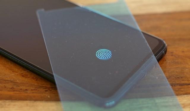 Vivo X21 Under-Screen Fingerprint Scanner Review 5