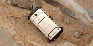 aermoo m1 rugged phone featured