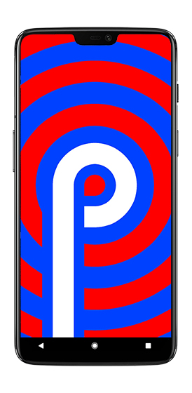 OnePlus 6 to Get OxygenOS Beta Based on Android P Developer Preview