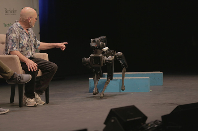 """Robot Dog """"SpotMini"""" By Boston Dynamics Will Be Up For Sale Next Year"""