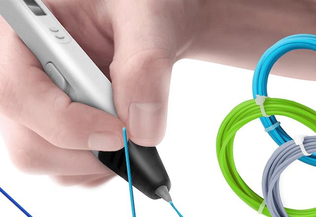 2. MYNT3D Professional Printing 3D Pen