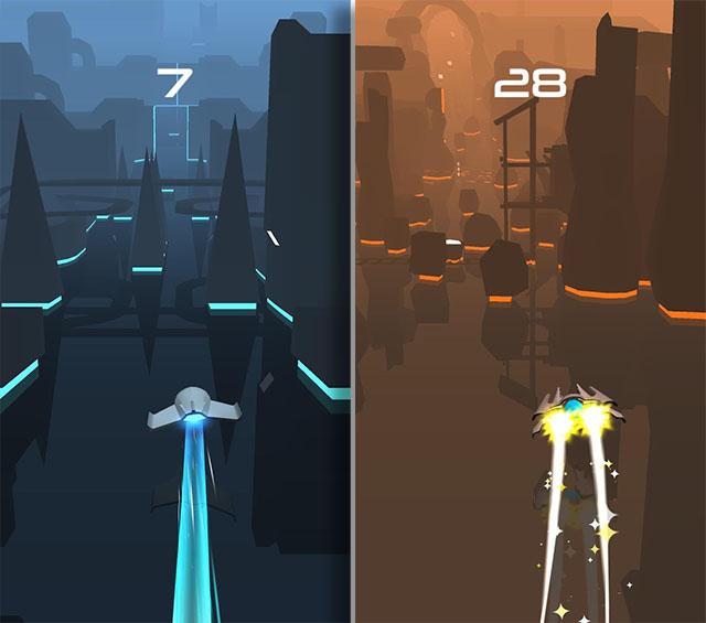 Horizon Android Games