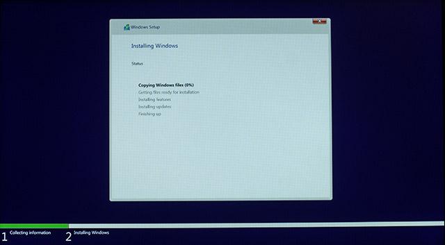 Instalar Windows 10 10