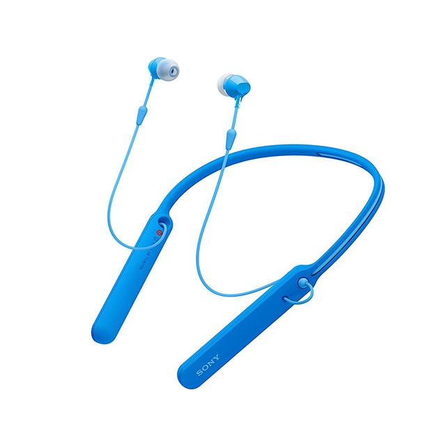 Sony C400 wireless earphones OnePlus Bullet Wireless