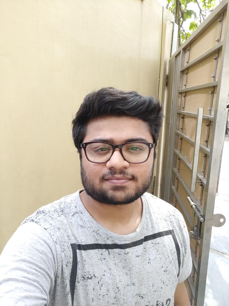 Xiaomi BlackShark Selfie Front Camera 3