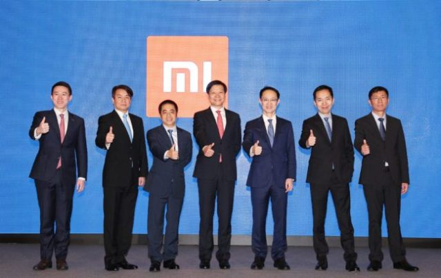 Xiaomi Rakes in $4.7 Billion in Hong Kong IPO