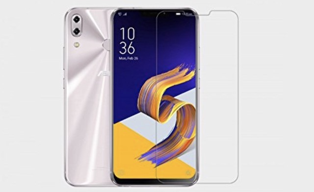 2. Azzil Tempered Glass for Asus Zenfone 5Z