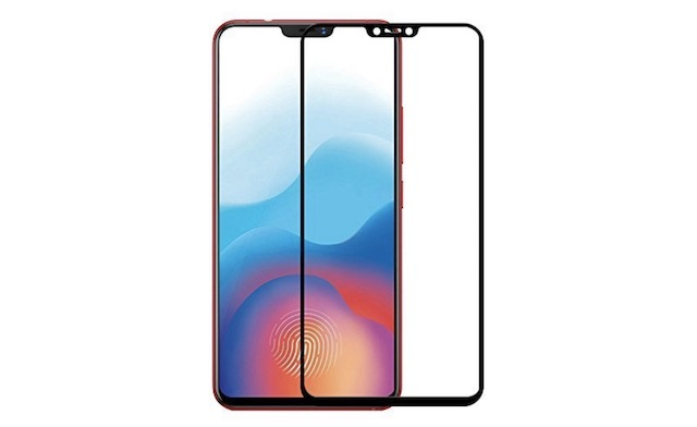 4. Lofad Tempered Glass for Asus Zenfone 5Z