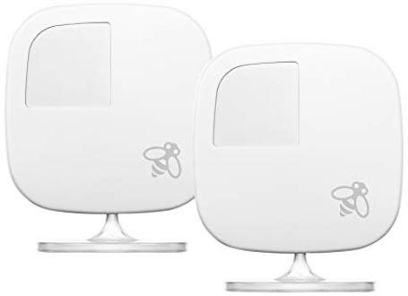 Ecobee3 room sensor google home