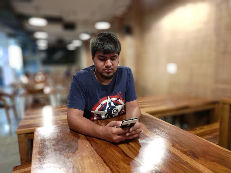 Asus ZenFone 5Z Portrait shots00004