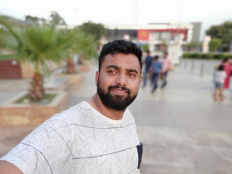 Asus ZenFone 5Z Selfies00004