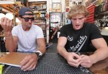 Logan Paul interview