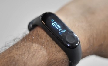 Mi Band 3 Review