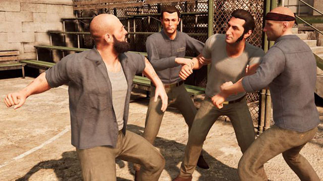 EA's A Way Out Crosses 2 Million Players in Just 3 Months