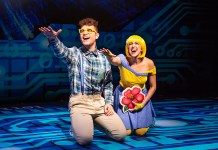 Emojiland is Broadway Musical Which Questions the Meaning of Life (of Emoji)