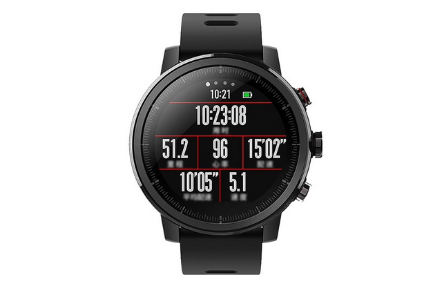 Xiaomi Launches Amazfit Stratos Smartwatch Exclusively On