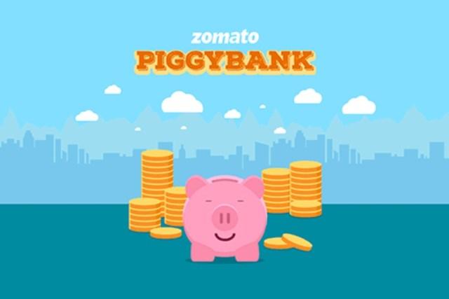 zomato piggybank featured