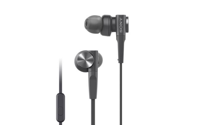 1. Sony MDR-XB55AP Premium